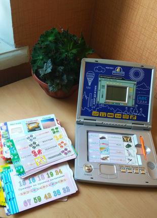 Компьютер детский обучающий