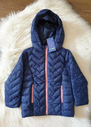 Lupilu курточка куртка деми демисезонная 92 р на 18-24 мес.