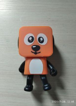 Bluetooth Колонка Dancing Dog