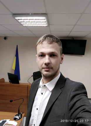 Адвокат по 124, 130 КУпАП в Киеве, Ирпене.