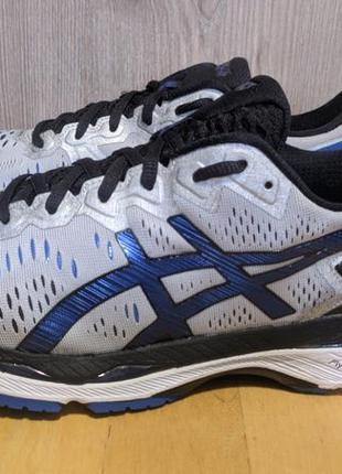 Asics gel-kayano  - бігові кросівки