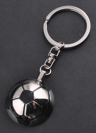 Брелок для ключей, футбольный мяч