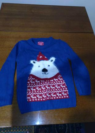 Свитер,свитер с рисунком,стильный свитер
