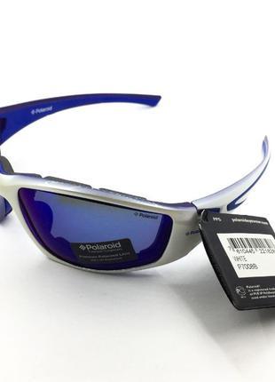 Спортивные новые оригинальные солнцезащитные очки POLAROID - К...