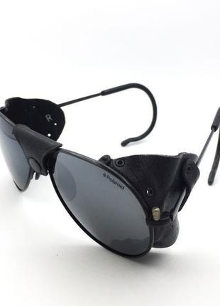 Легендарные солнцезащитные очки POLAROID P7011B - ОРИГИНАЛ НОВЫЕ