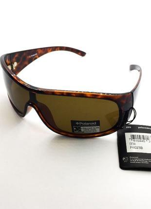 Оригинальные солнцезащитные очки POLAROID в комплекте!