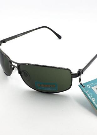 Оригинальные мужские солнцезащитные классические очки POLAROID...