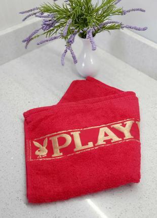 Полотенце playboy
