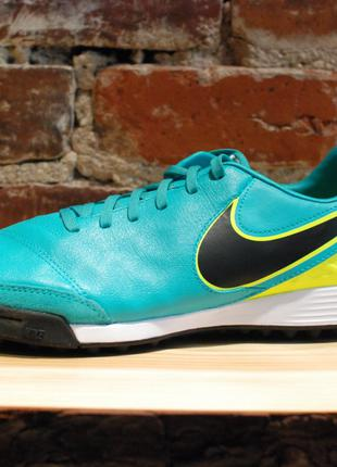 Сороконожки (бутсы) Nike Tiempo Mystic 44