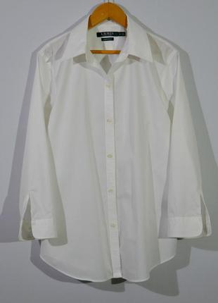 Блузка lauren ralph lauren shirt