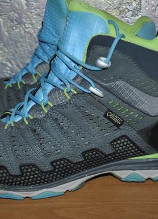 Треккинговые ботинки Meindl, размер 38