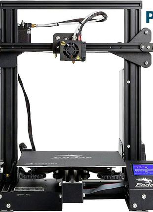 3D принтер Ender 3 pro