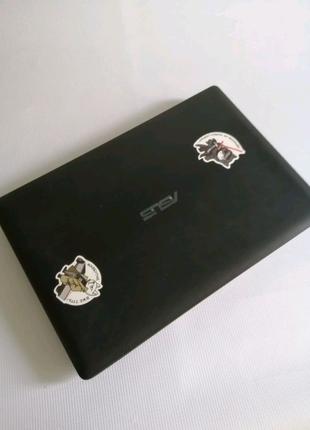Продам ноутбук Asus на запчасти или под восстановление