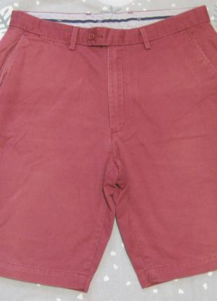 Шорты мужские samuel windsor котоновые модные р50 (34)