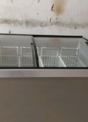 Продам морозильный ларь