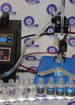 Аппарат розлива с клапаном DS 50W 5 - 50 мл.