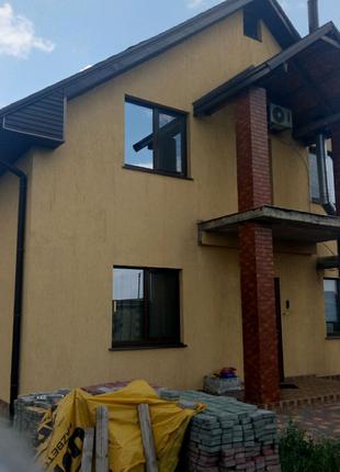 Утепление фасадов домов стен пенопласт короед