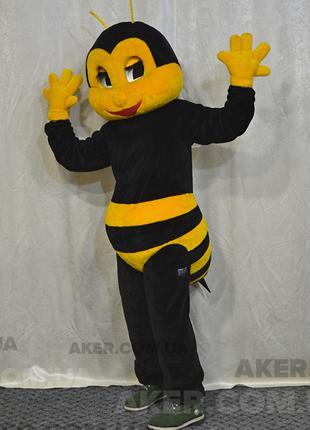 Поролоновый костюм Пчёлка