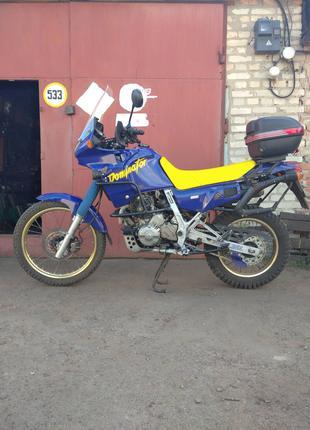 Продам мотоцикл Honda NX 650 DOMINATOR