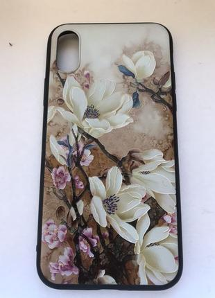 Чехол на айфон 7,8