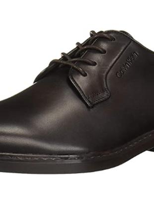 Туфли мужские Calvin Klein, размер 42