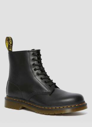Ботинки черевики dr martens 1460 smooth кожа