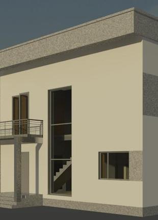 Проектирование жилых промышленных общественных зданий и сооруж...