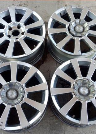 R17 5*120 литые диски VW T5
