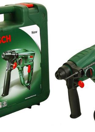 Перфоратор Bosch PBH 2100 RE, 550Вт, 1.7 Дж, 2.2кг