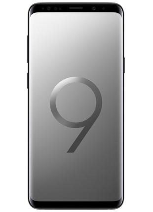 NEW Samsung S9 DUOS Plus 64Gb Gray