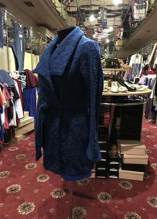 Новое Женское Модное Пальто Халат