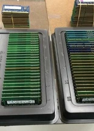 ОЗУ для ноутбука Sodimm DDR3, DDR4 4-8GB ОПТ! Гарантия 1 год! ...