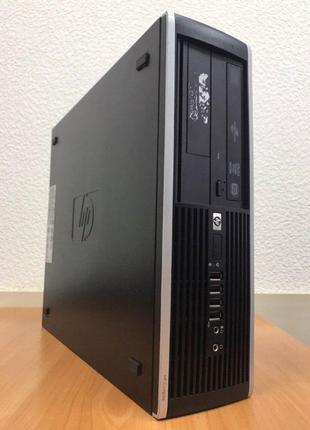 Системный блок HP 8000 SFF Компьютер ПК Q9505 Гарантия! DDR3 о...