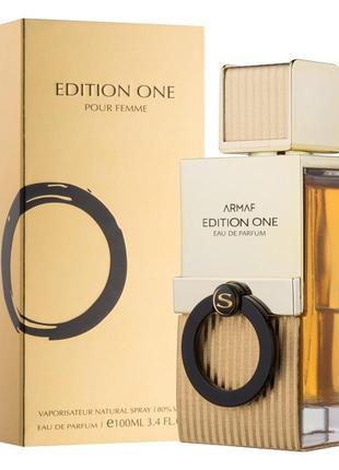 Edition One women Armaf_original_eau de parfum_парфюм.вода