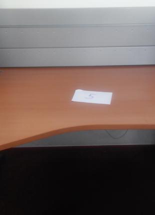 Стол офисный/компьютерный Steelcase