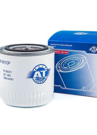 Фильтр маслянный ВАЗ 2101-2107,2121 AT 2005-001OF