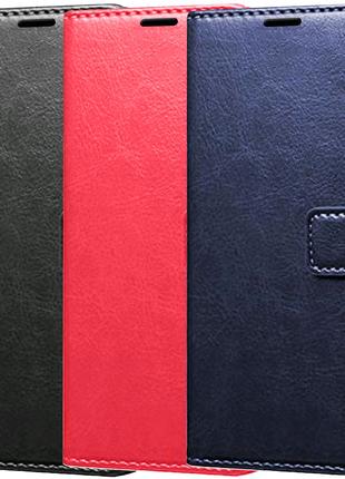 Чехол (книжка) с визитницей для Samsung Galaxy A20 / A30