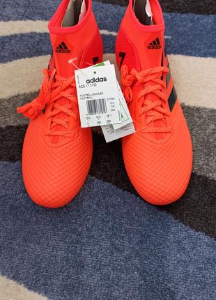 Футбольные бутсы Adidas ACE 17.3 FG S77065Оригінал