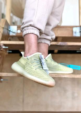 Кроссовки женские Adidas Yeezy Boost