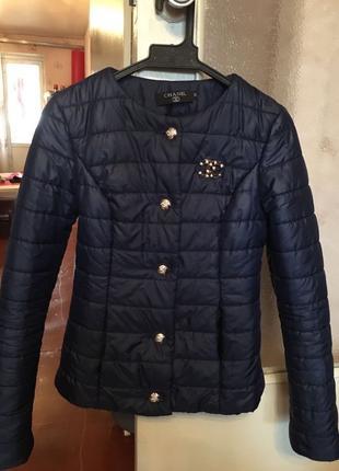 Весеннее- осенняя курточка