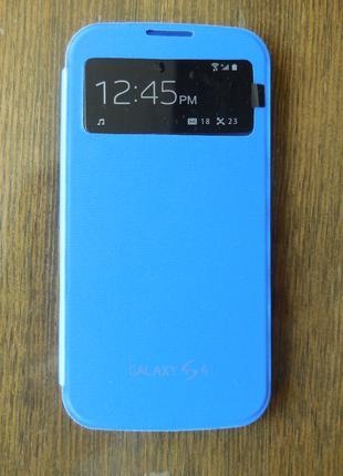 Смарт чехол для Samsung Galaxy S4