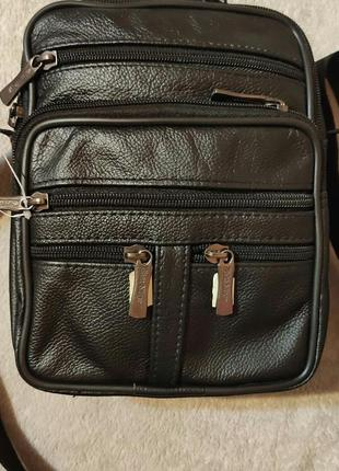 Сумка чоловіча, сумка мужская