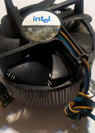 Система охлаждения 775 socket куллер кулер сокет s775 LGA775