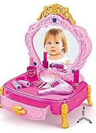 Детский туалетный столик 80852-1 Frozen