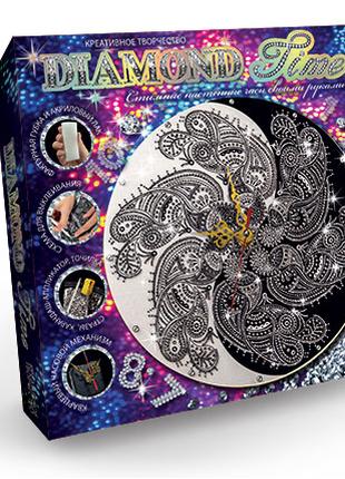 Набор для творчества Diamond Time DTM-01-02U DankO Тoys