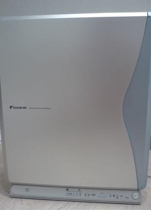 Очиститель воздуха Daikin MC707VM НОВЫЙ в упаковке