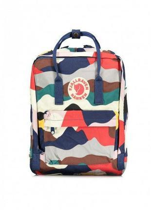 Рюкзак канкен камуфляж🌶