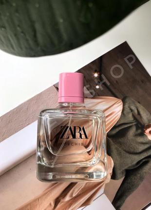 Zara orchid духи парфюмерия туалетная вода