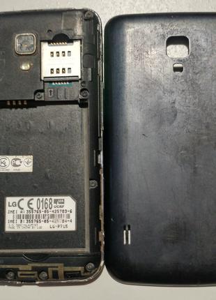 LG Optimus L7 II Dual P715 разборка