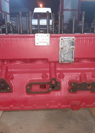 Блок цилиндров смд-31